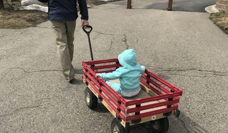stroller choice